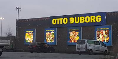 Duborg Otto GmbH & Co KG in Harrislee