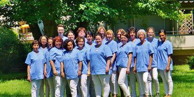 Pflegeteam Mobiles in Darmstadt