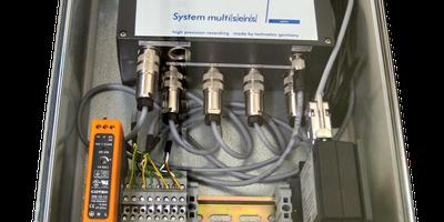 TECHNETICS Datenlogger+Messtechnik GmbH in Freiburg im Breisgau