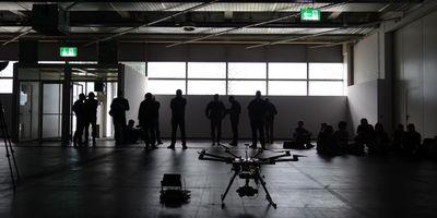 Drohnenschule in Kranzberg Kreis Freising