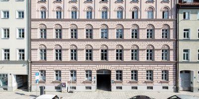 SENATOR Immobilien Management GmbH in München