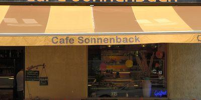 Cafe Sonnenback in München