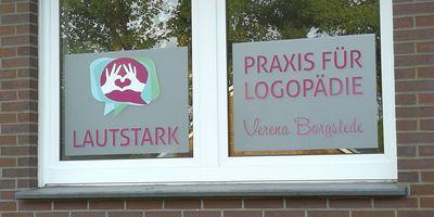 Praxis für Logopädie Lautstark in Fürstenau bei Bramsche
