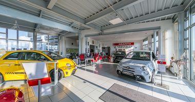 Autohaus Renck-Weindel KG in Römerberg in der Pfalz