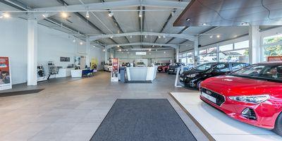 Autohaus Renck-Weindel KG in Speyer