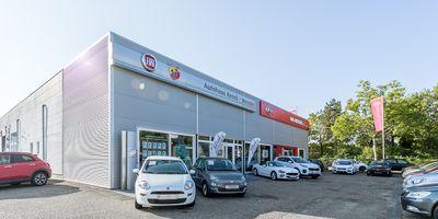 Autohaus Renck-Weindel GmbH in Mannheim