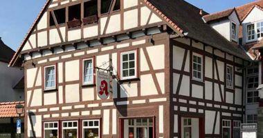 Rathaus-Apotheke, Inh. Dr. Christian Gerninghaus in Homberg an der Ohm