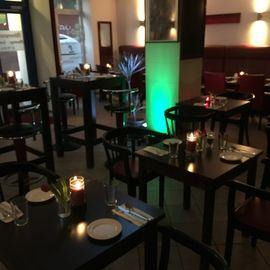 Bild zu Larry's Bar & Restaurant in Lübeck