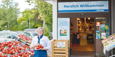 aktiv-markt Manfred Gebauer in Göppingen