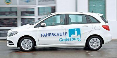 Fahrschule Godesburg Inh. Helmut Mertens in Bonn Bad Godesberg