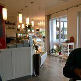 Cafe-Bistro MaJö in Hohwacht an der Ostsee