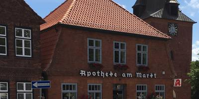 Apotheke am Markt Inh. Hauke Koch e.K. in Lütjenburg