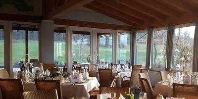Golfclub Burg Zievel, Club Gastronomie in Mechernich
