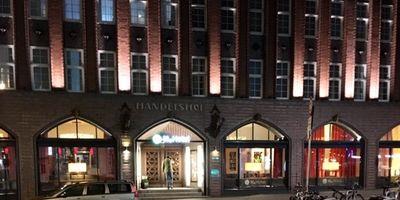 H+ Hotel Lübeck in Lübeck