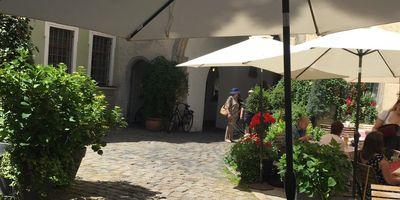 Bischofshof Hotel am Dom in Regensburg