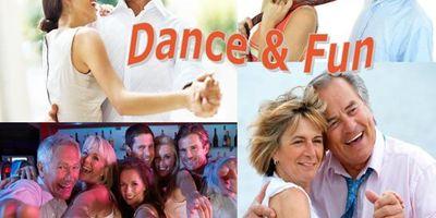 Tanzschule Weber im Creativ Haus in Bad Salzuflen