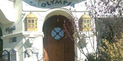Olympia E. Kakalias M. Papageorgiou GbR Griechisches Restaurant in Zwickau