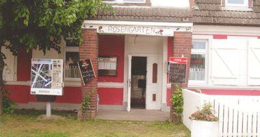 Rosengarten Grieben in Löwenberger Land