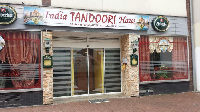 india tandoori haus restaurant 391 bewertungen hannover list jakobistr golocal. Black Bedroom Furniture Sets. Home Design Ideas