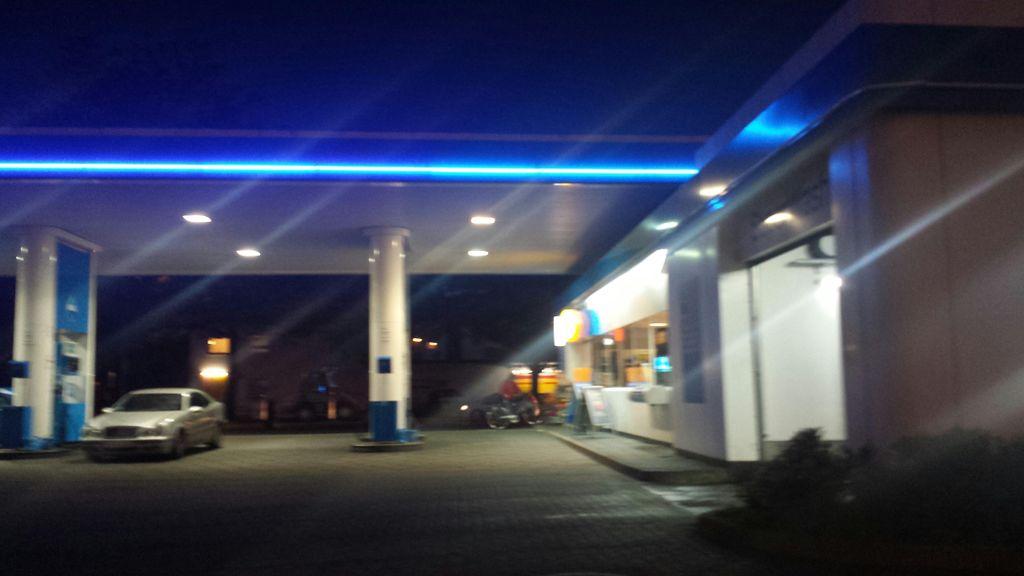 Nutzerfoto 1 Aral Tankstelle