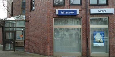 Allianz Versicherung Simon Möller Hauptvertretung in Mönchengladbach