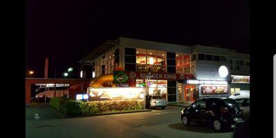 Burger King in Bad Oeynhausen