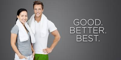 smile BEST Fitness Homburg in Homburg an der Saar