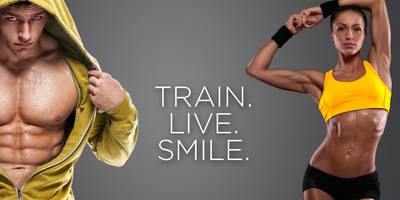 smile X Fitness Merzig in Merzig
