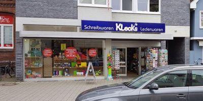 Klecks e.K. in Rheda-Wiedenbrück