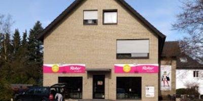 Reker GmbH Bäckerei in Rheda Stadt Rheda-Wiedenbrück