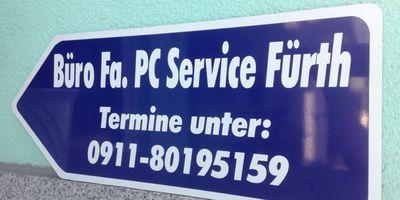 iPhone Reparatur - PC Service Fürth in Fürth in Bayern