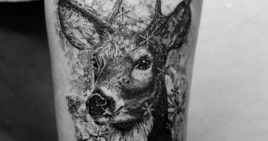 Madlyne van Looy Tattoo & Art in Velbert