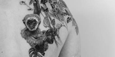 Madlyne van Looy Tattoo & Art in Velbert
