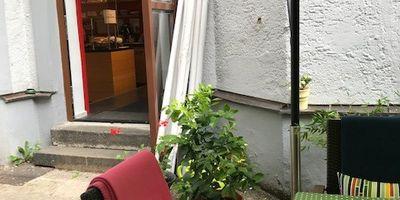NähWerk Boutique Schneiderei Cafe in München