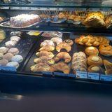 Bäckerei Haas Café in Seligenstadt