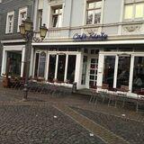Cafe König in Haan im Rheinland