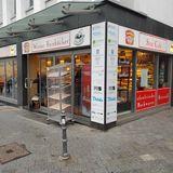 Wiener Feinbäckerei Heberer GmbH in Bad Homburg vor der Höhe