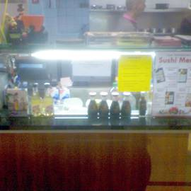 Kim Phat-Sushi Bar Restaurantgaststätte in Bad Homburg vor der Höhe