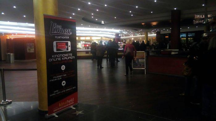 Das Lumen Filmtheater DГјren