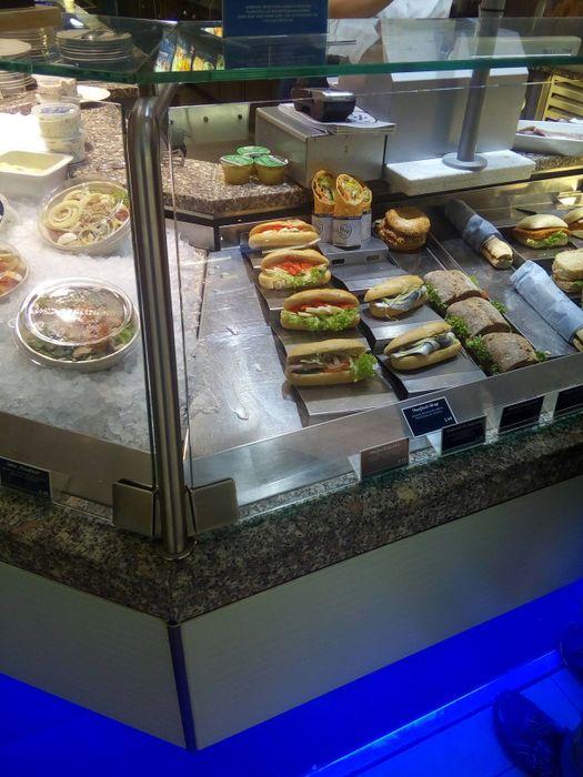 . NORDSEE   Imbiss und Fischrestaurant   15 Bewertungen   Essen