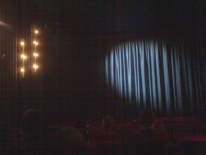 Kino Leer Eintrittspreise