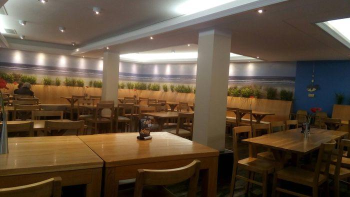 . NORDSEE   Imbiss und Fischrestaurant   7 Bewertungen   Wuppertal