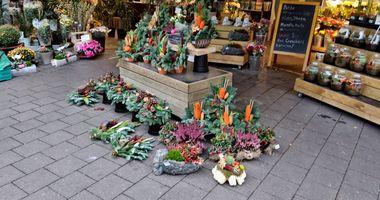 Flower Power Blumenvertriebs in Haan im Rheinland