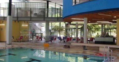Platsch Schwimmbad in Ennepetal