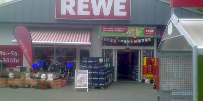 REWE in Neu-Isenburg