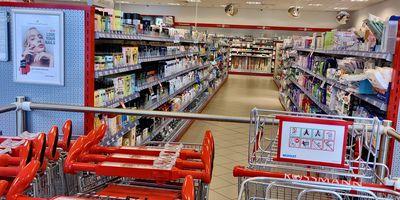 Rossmann Drogeriemärkte in Minden in Westfalen