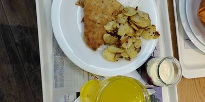 NORDSEE - Imbiss und Fischrestaurant in Wuppertal