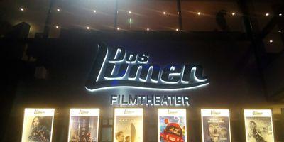 Das Lumen - Filmtheater, Kino in Solingen
