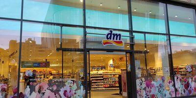 dm-drogerie markt in Wuppertal