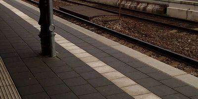 Bahnhof Leer (Ostfriesland) in Leer in Ostfriesland